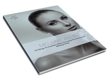 Permanent Makeup Sussex ebook by Melanie Aslin