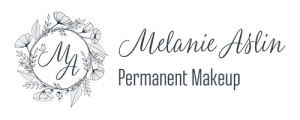 Melaine Aslin Permanent Makeup Logo 200